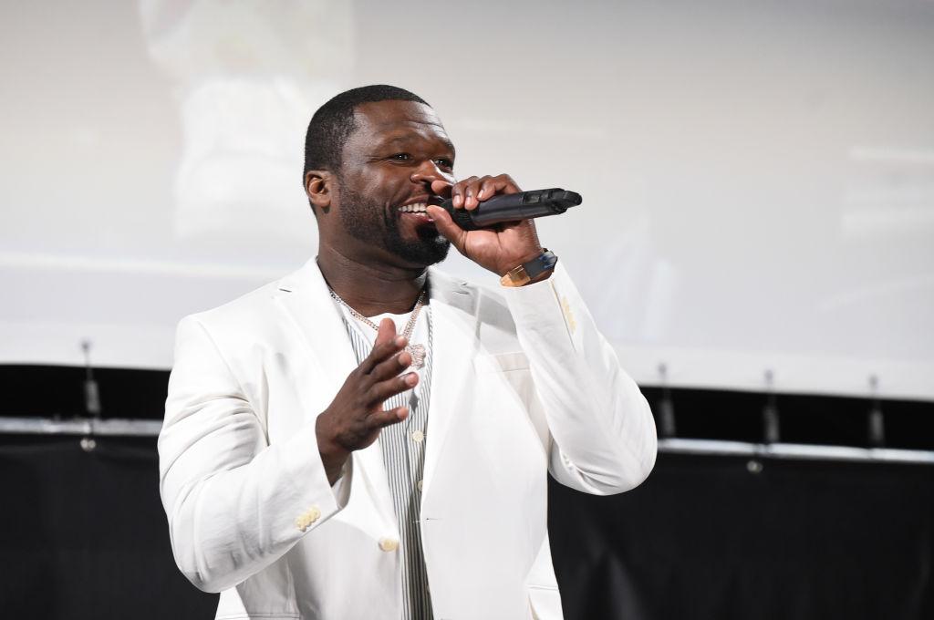 50 Cent thegrio.com