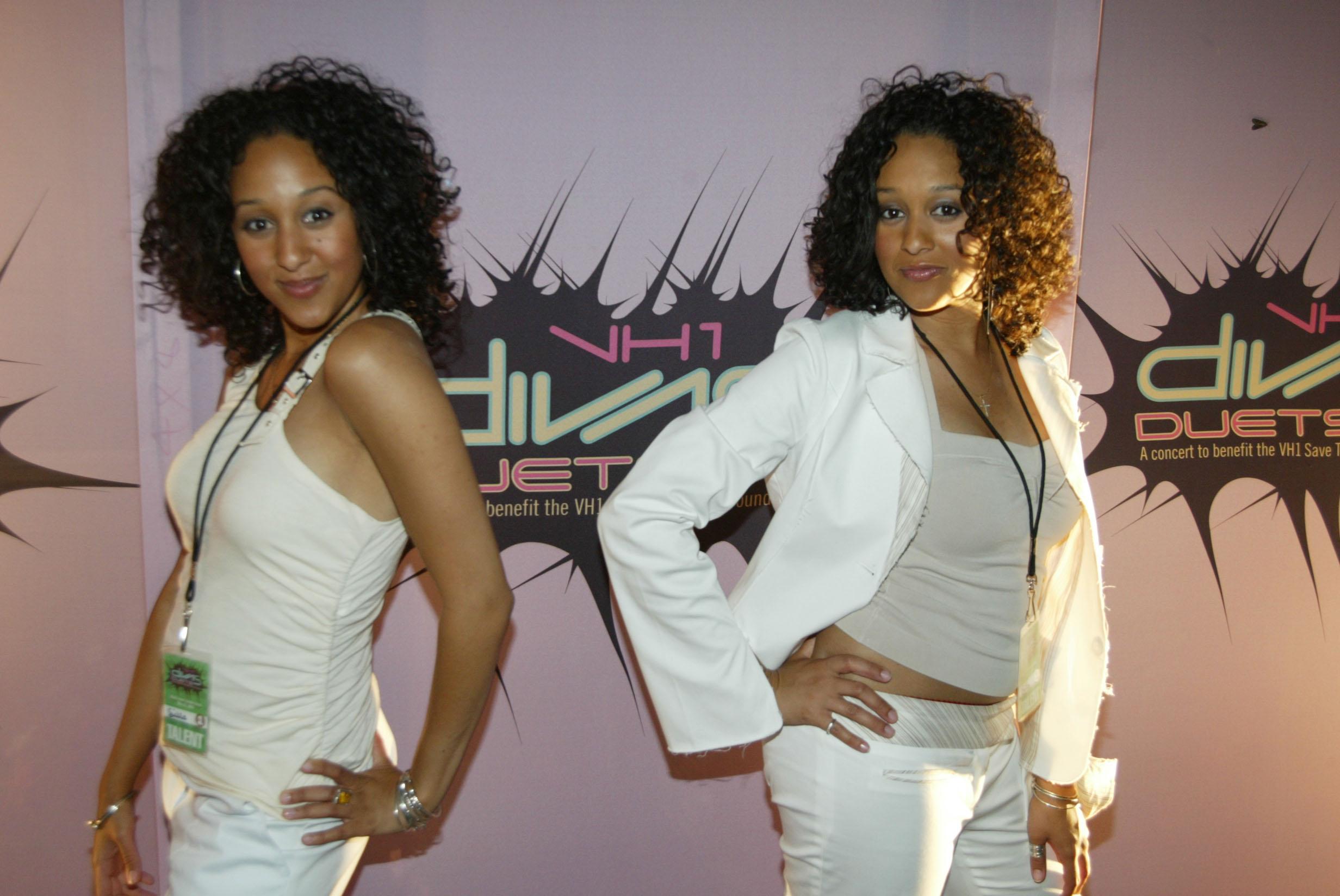 VH1 Divas Duets Post Party
