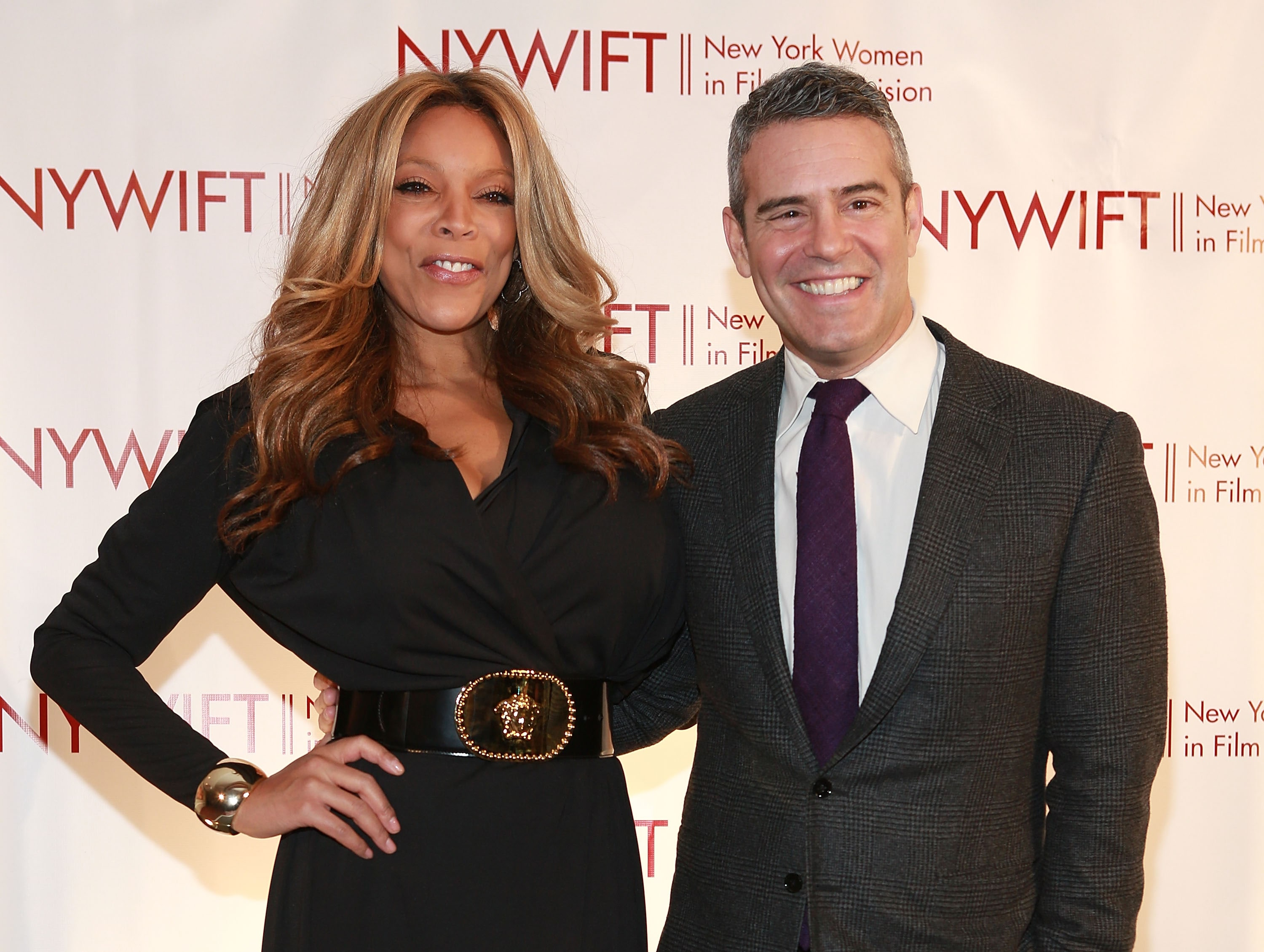 New York Women In Film And Television's 33rd Annual Muse Awards - Arrivals