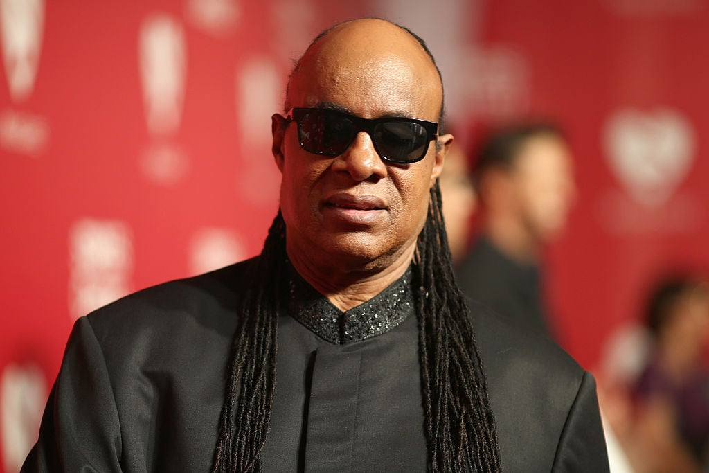 Stevie Wonder addresses Breonna Taylor decision in emotional video - TheGrio