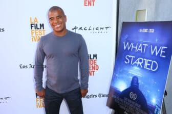 """""""What We Started"""" Film Premiere At The LA Film Festival"""