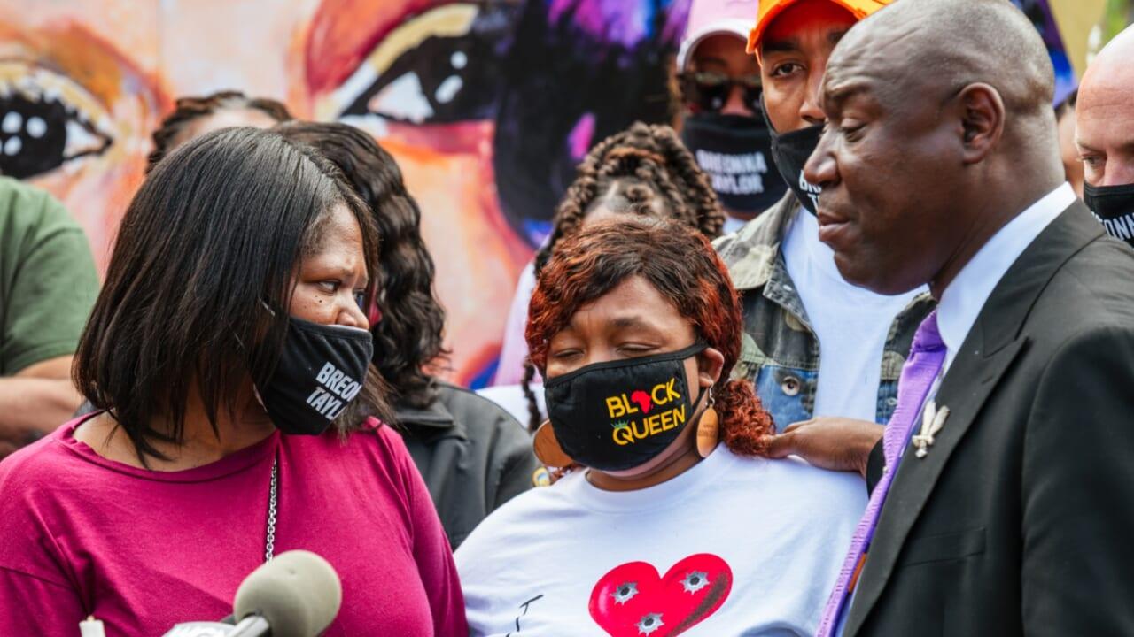 Louisville SWAT team had concerns about Breonna Taylor raid: report - TheGrio