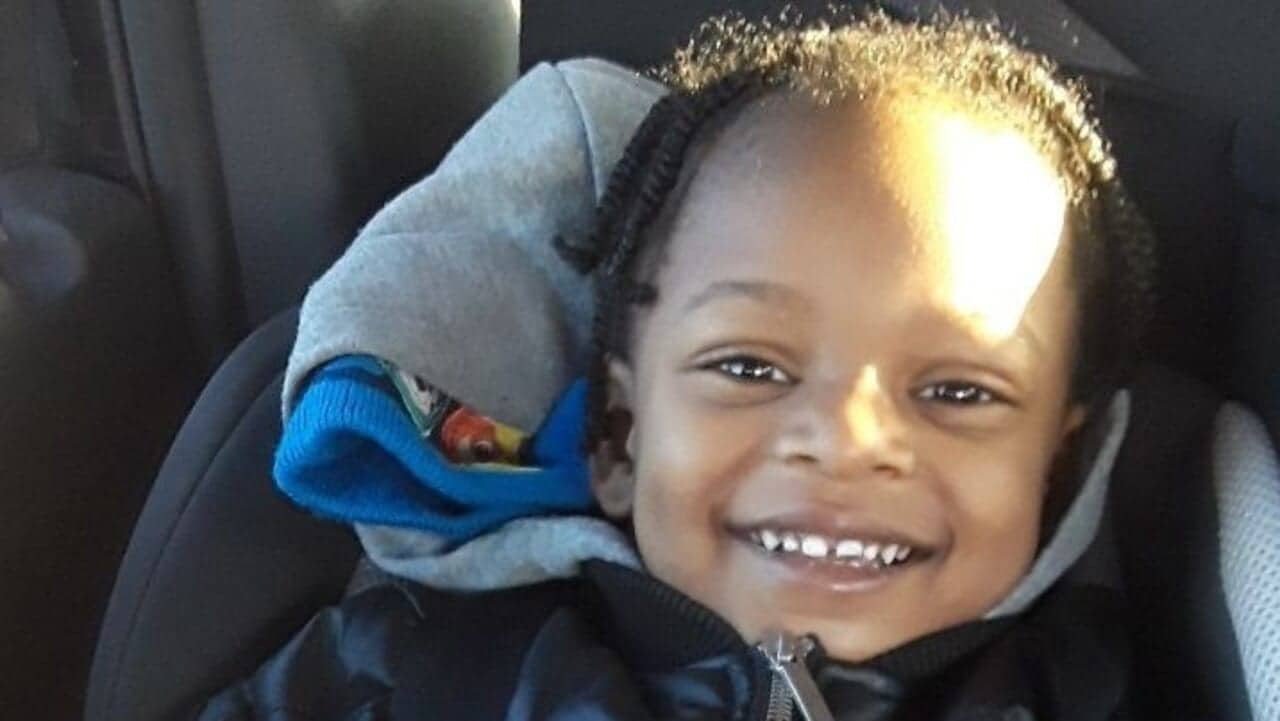 Missing toddler Braylen Noble's body found in Ohio pool - TheGrio