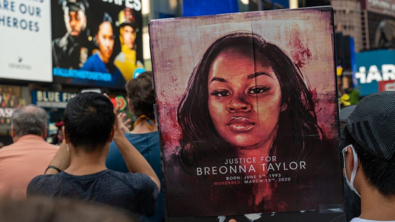 Virginia passes police reform, no-knock warrant bills in wake of Taylor death - TheGrio