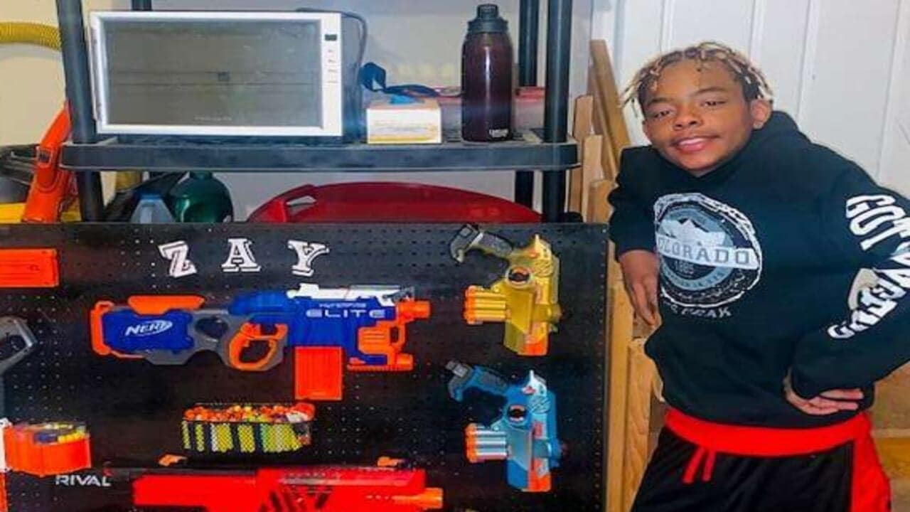 Colorado school calls police on boy, 12, for having toy gun during virtual class - TheGrio