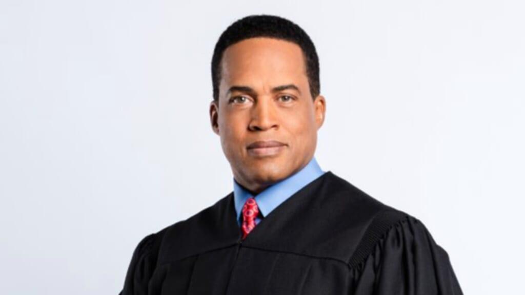 Judge Kevin Ross America's Court thegrio.com