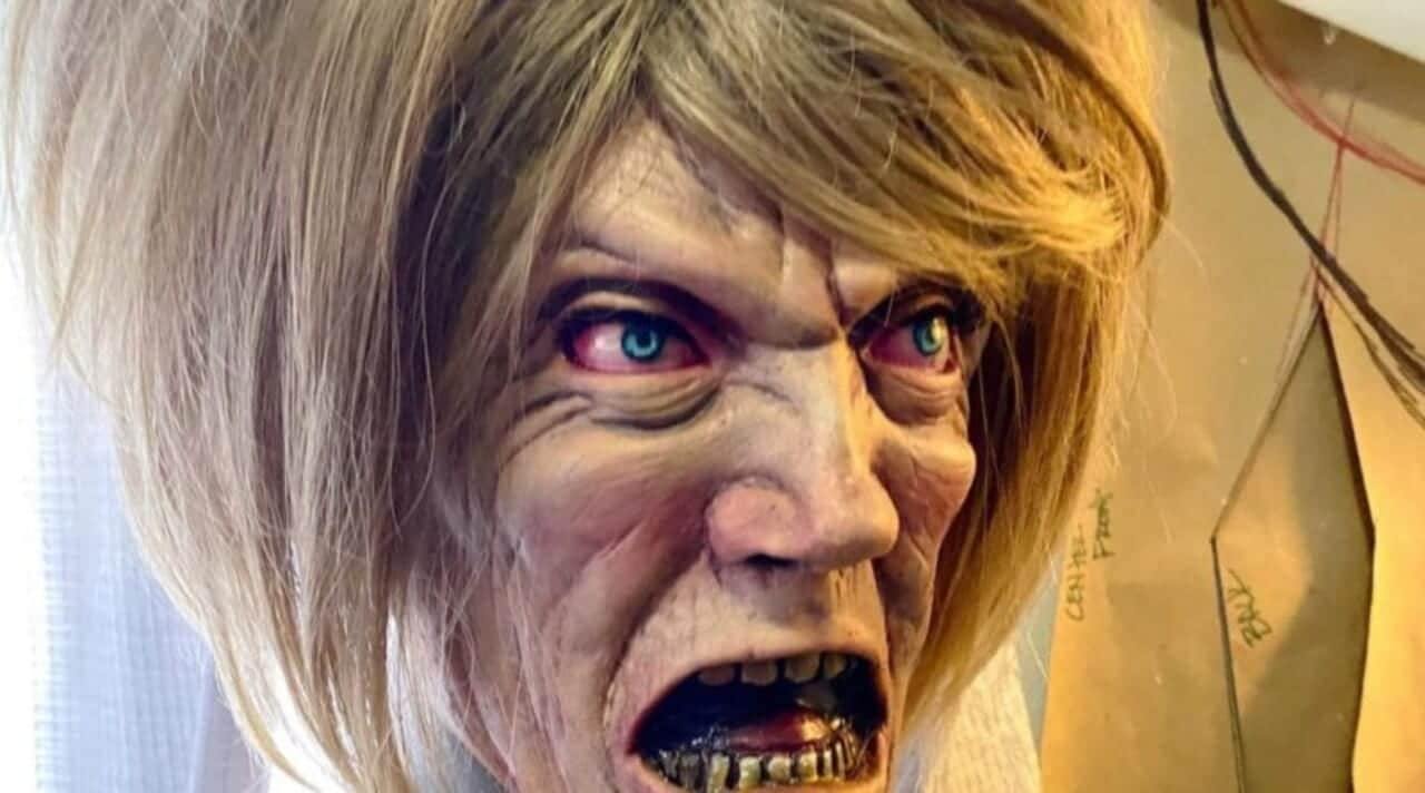Evil 'KAREN' mask released for Halloween, the 'scariest thing you can be'