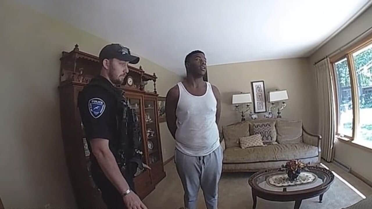 Wisconsin Black man falsely arrested at his own home sues city - TheGrio