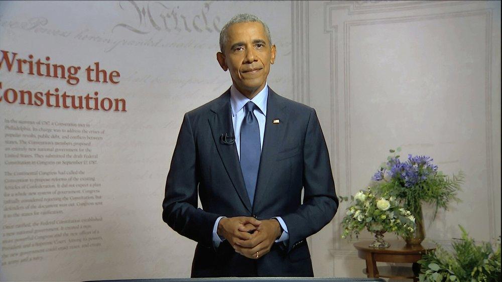 Barack Obama condemns 'needless and devastating killings' in Atlanta - TheGrio