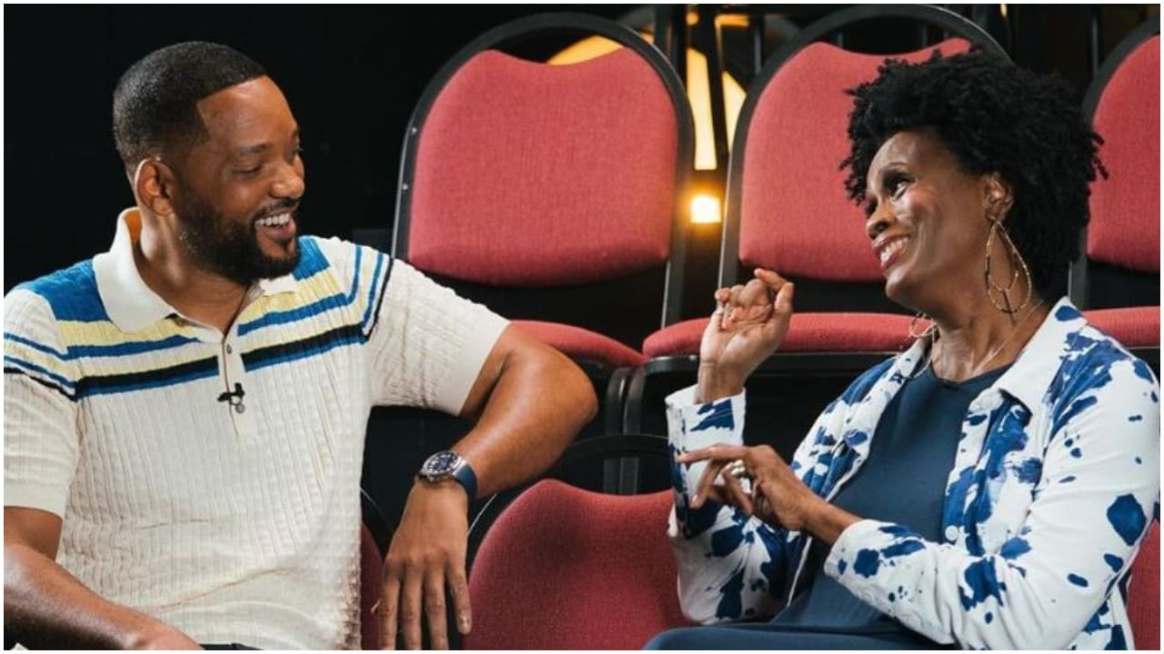 Janet Hubert discusses 'Fresh Prince' exit with Will Smith: 'I lost so much' - TheGrio