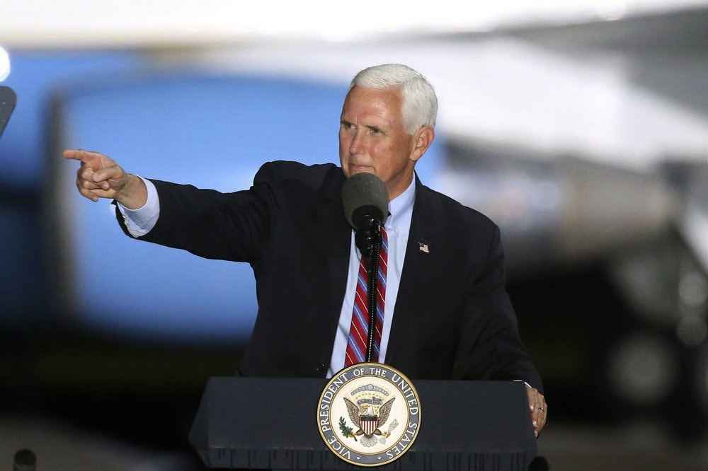 Pence reportedly still considering 25th Amendment - TheGrio