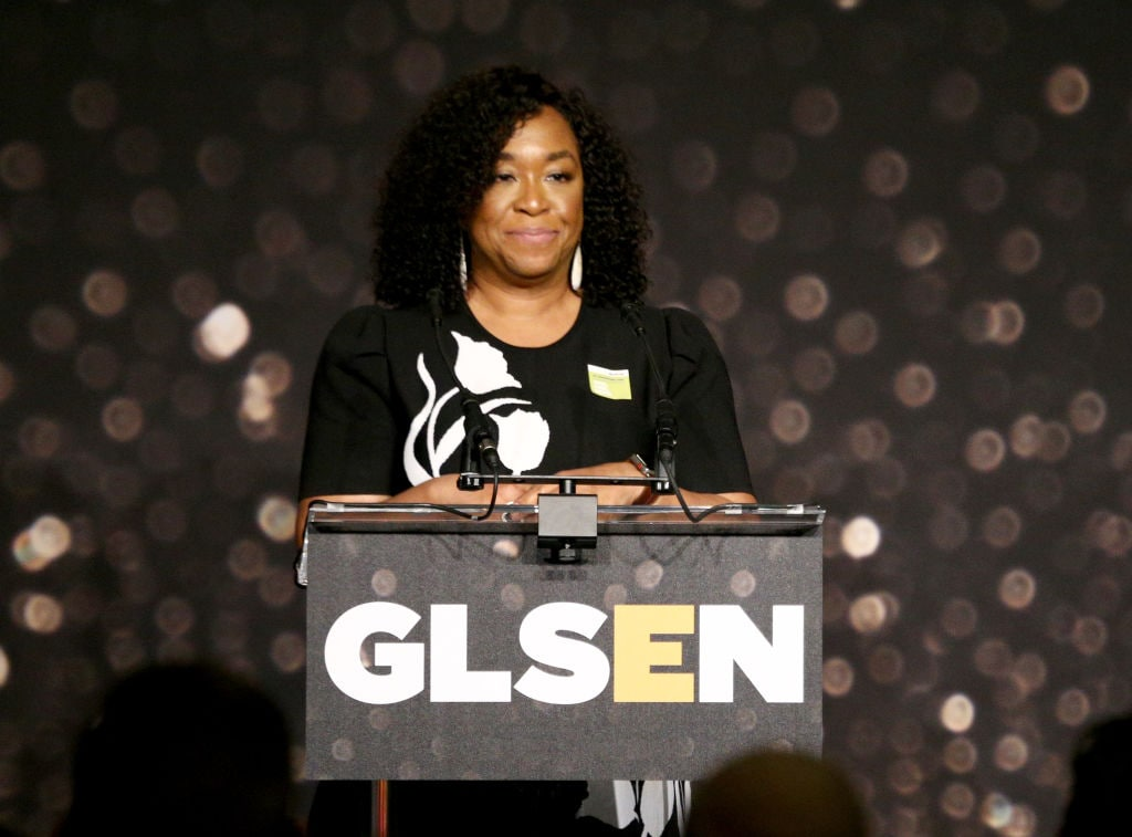 GLSEN Respect Awards – Los Angeles - Inside