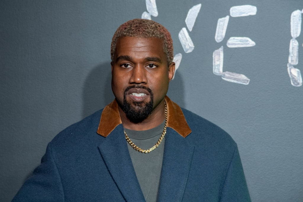 Kanye West releases campaign ad calling for write-in on presidential ballot - TheGrio