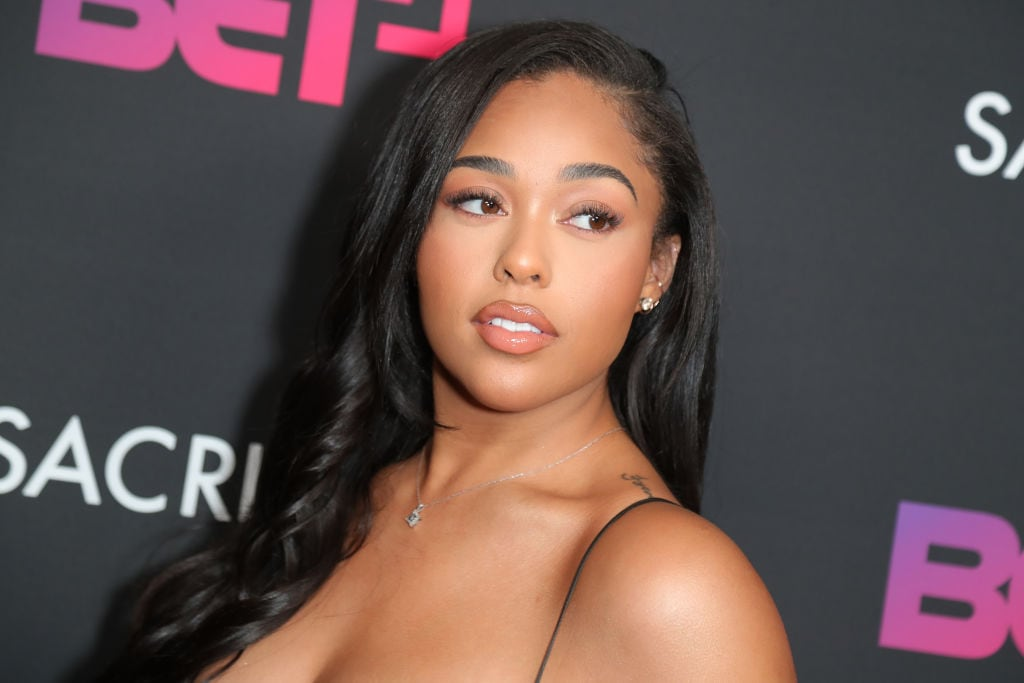 Jordyn Woods says NBA boyfriend Karl-Anthony Towns supports her new OnlyFans: 'He sees my vision' - TheGrio