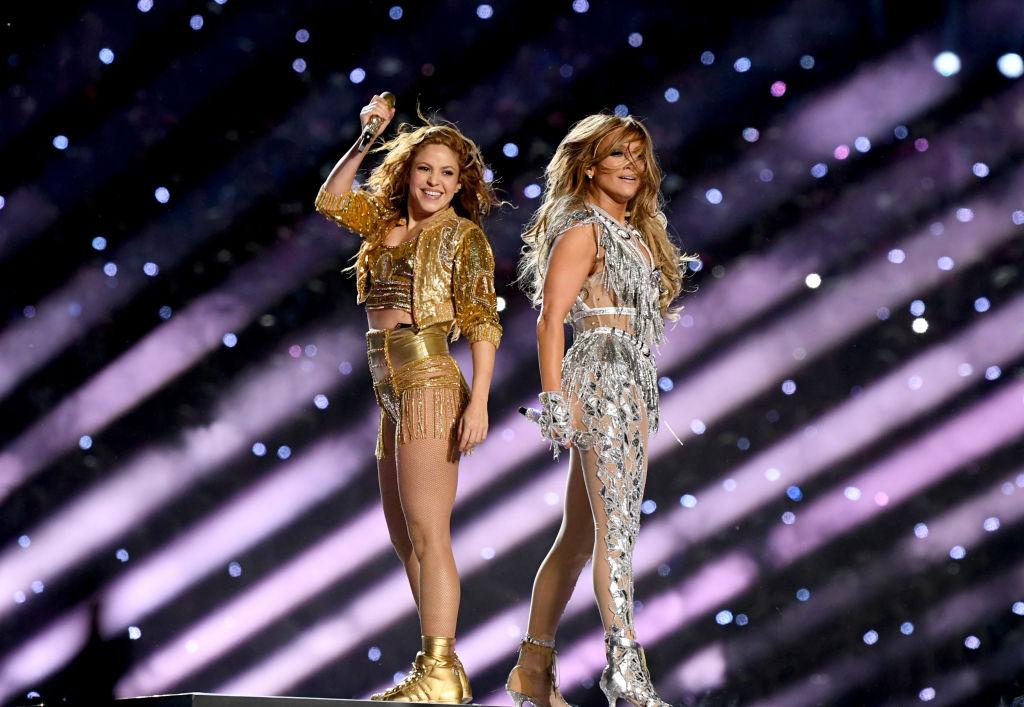 Jennifer Lopez Afro-Latin social media thegrio.com
