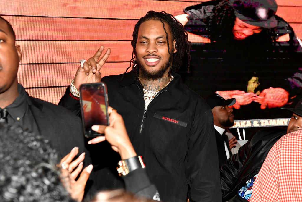 Fans slam Waka Flocka Flame for suggesting Trump is a better president than Obama - TheGrio