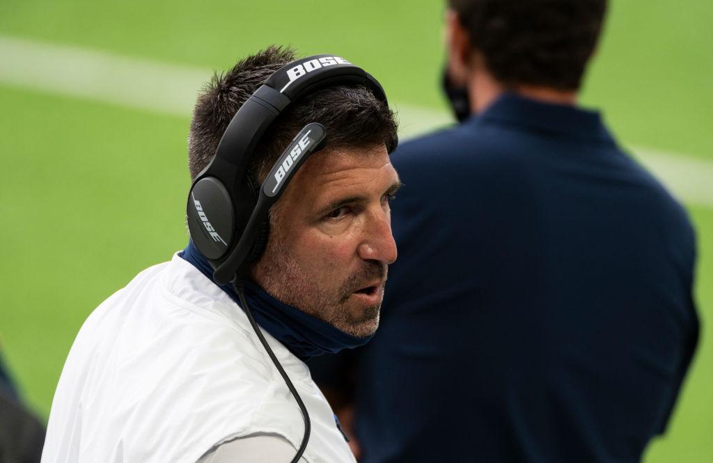Tennessee Titans COVID NFL outbreak the grio.com
