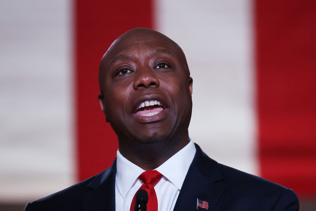 Connecticut reporter fired for calling Tim Scott an 'Uncle Tom'