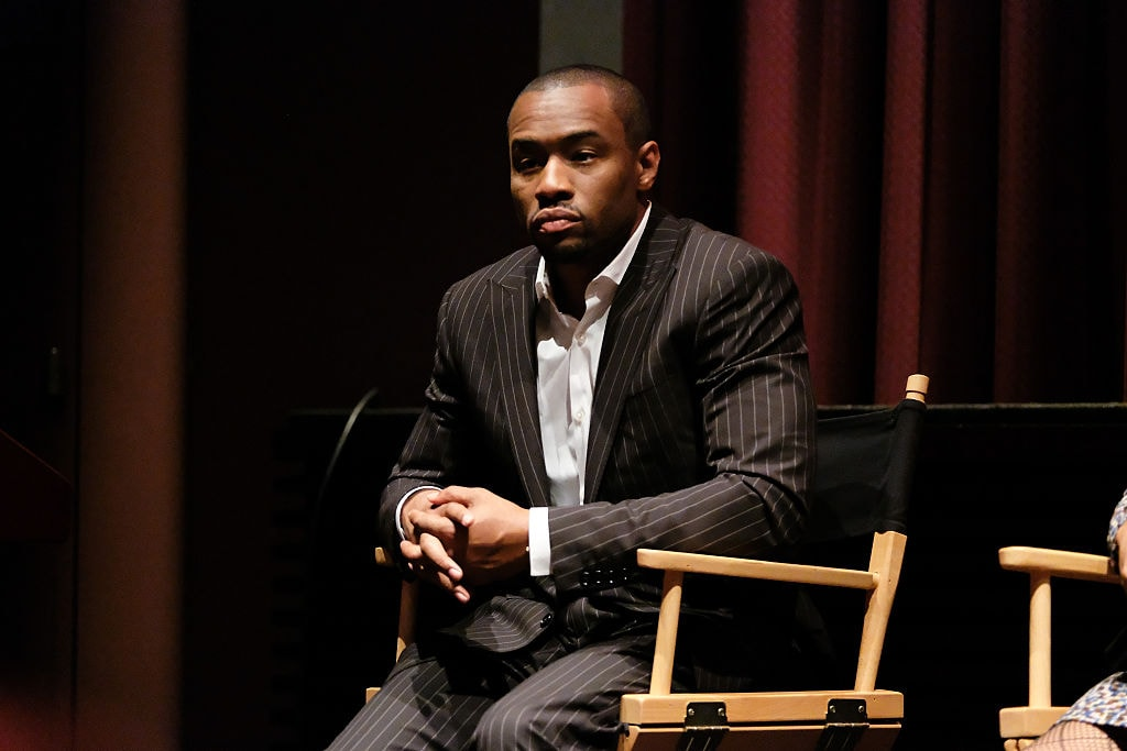 Marc Lamont Hill Election thegrio.com