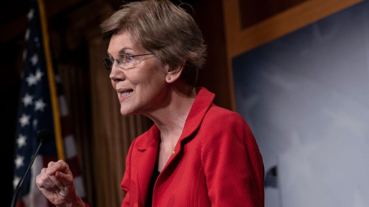 Elizabeth Warren eyeing position as Biden's treasury secretary - TheGrio
