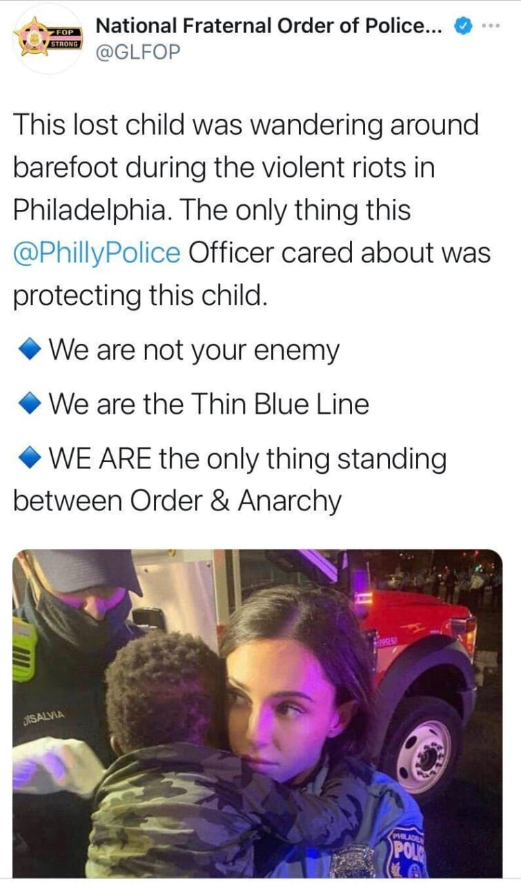 Philadelphia police Black thegrio.com