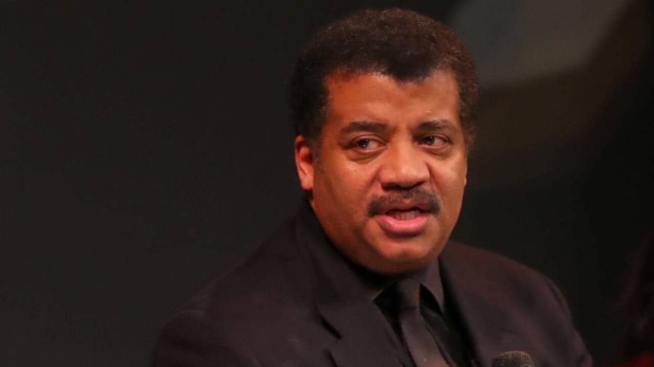 Neil deGrasse Tyson says asteroid could hit day before election
