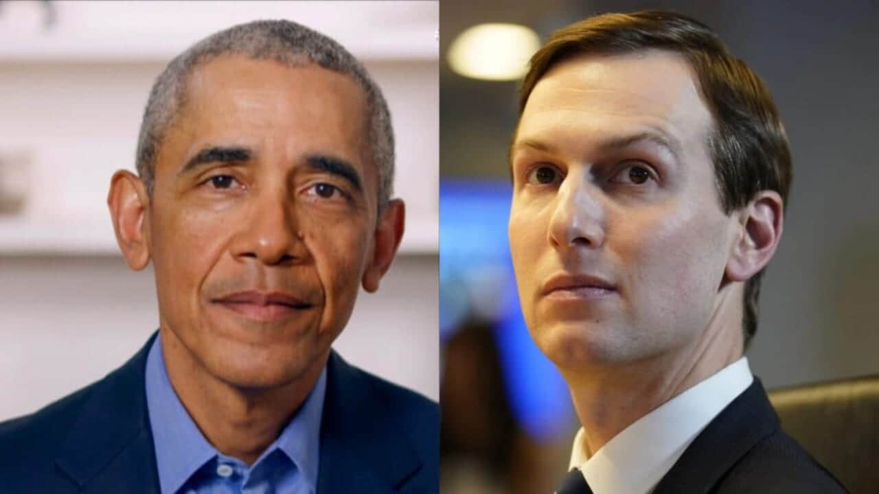 Obama slams Kushner's comments on Black success: 'Who are these people?'