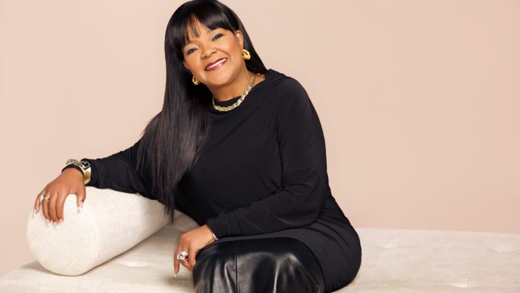 Shirley Caesar thegrio.com