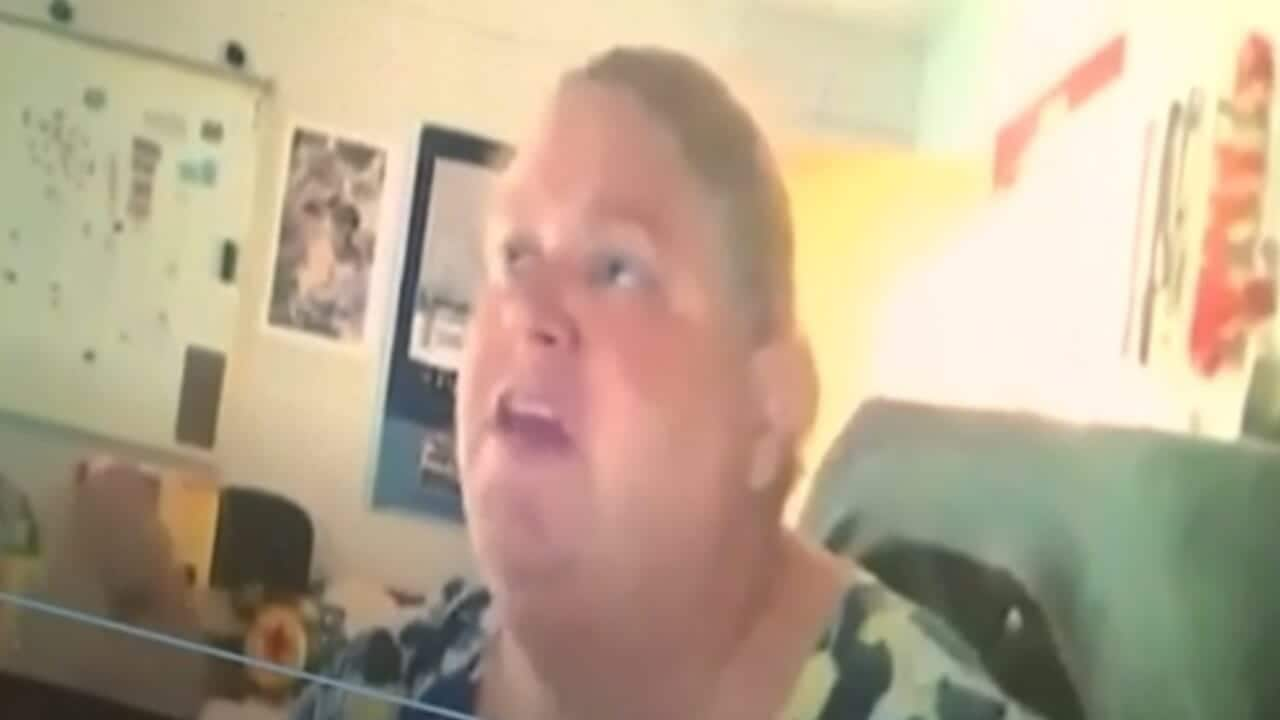 Florida teacher caught on video saying she has a right to 'dislike Blacks' - TheGrio