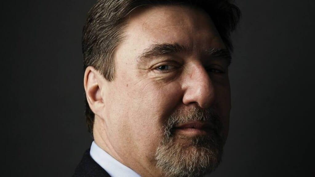 Tom Nichols Biden