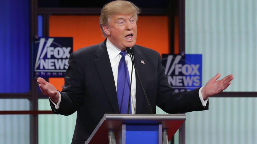 Trump Fox thegrio.com