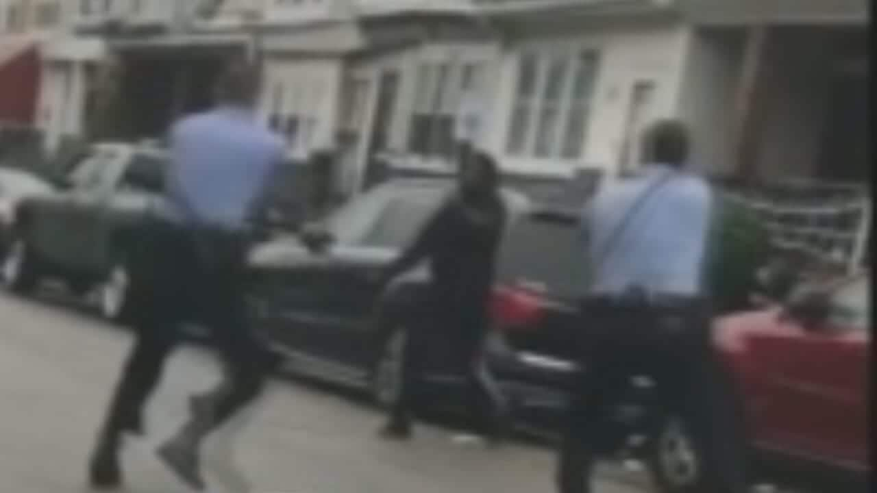 Video of Philadelphia police killing 27-year-old Black man sparks protests