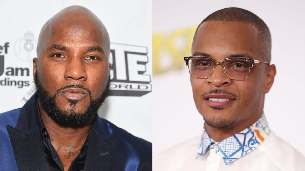 T.I., Jeezy call each other out for potential 'Verzuz' battle - TheGrio