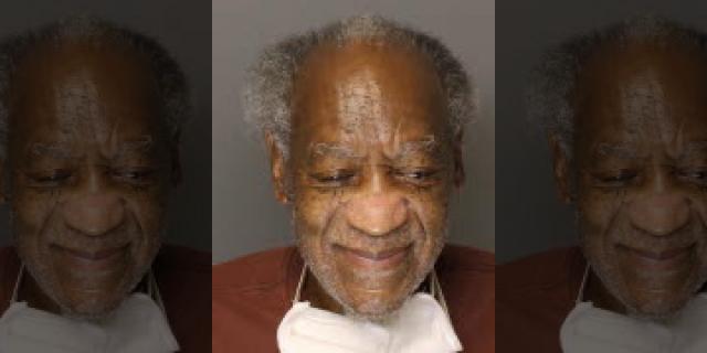 Bill Cosby seen looking disheveled in new mugshot - TheGrio