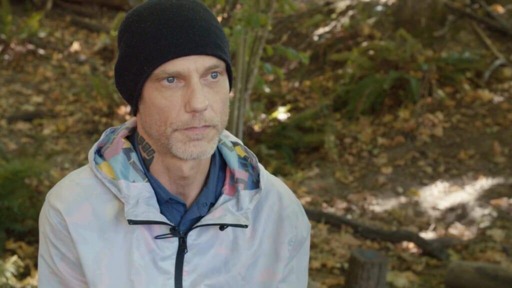 Michael Reinoehl thegrio.com
