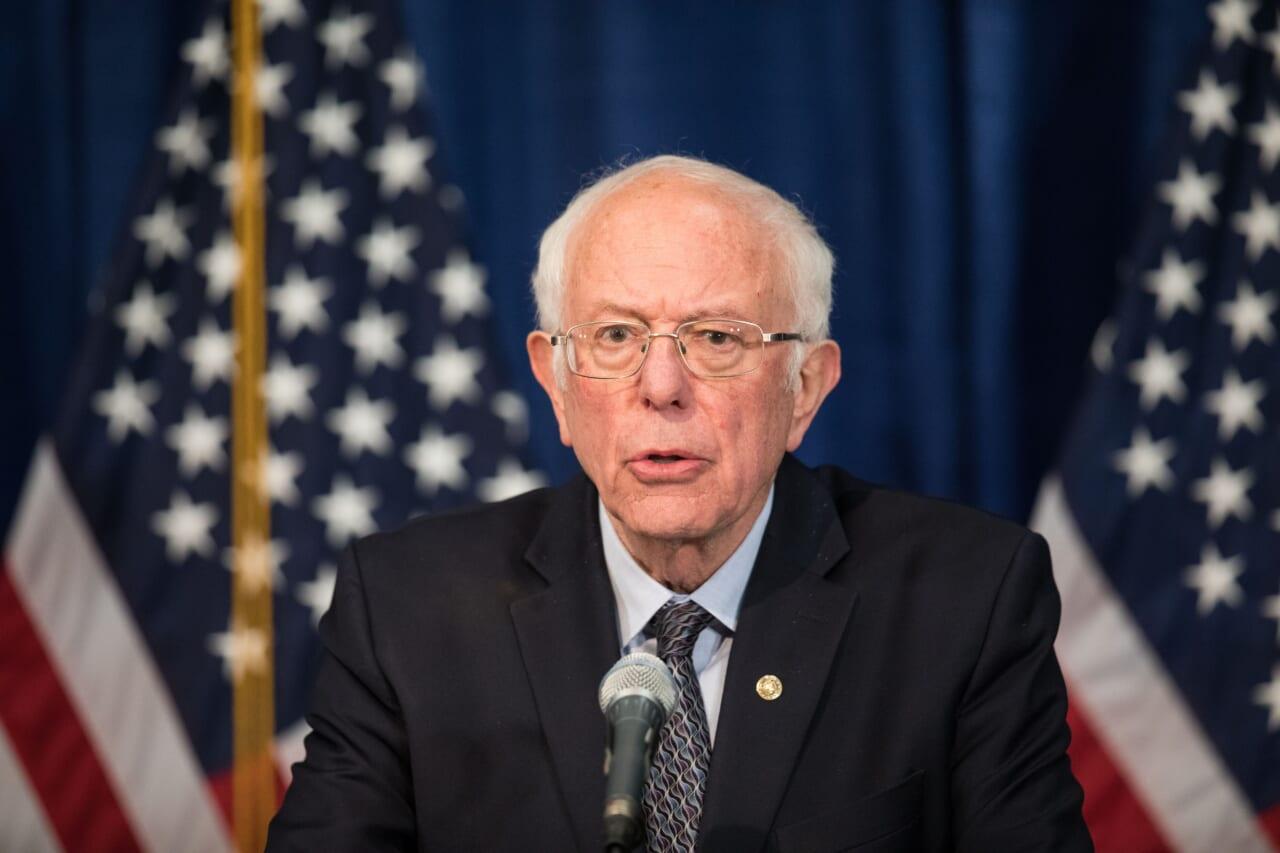 Bernie Sanders predicted Trump's election strategy one week ago - TheGrio