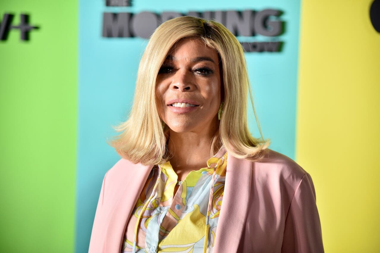 Wendy Williams shocks with her Trump election take