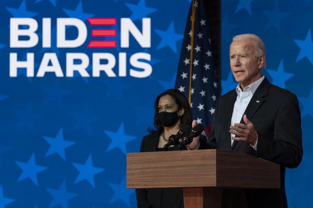 Joe Biden Kamala harris thegrio.com