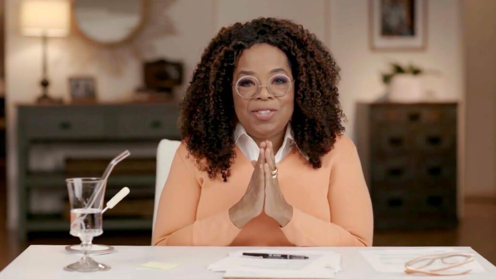Oprah thegrio.com