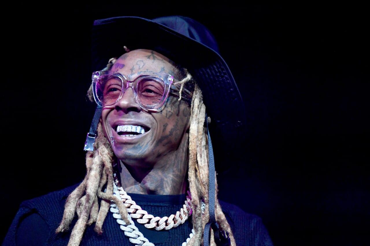 Lil Wayne facing 10 years in prison