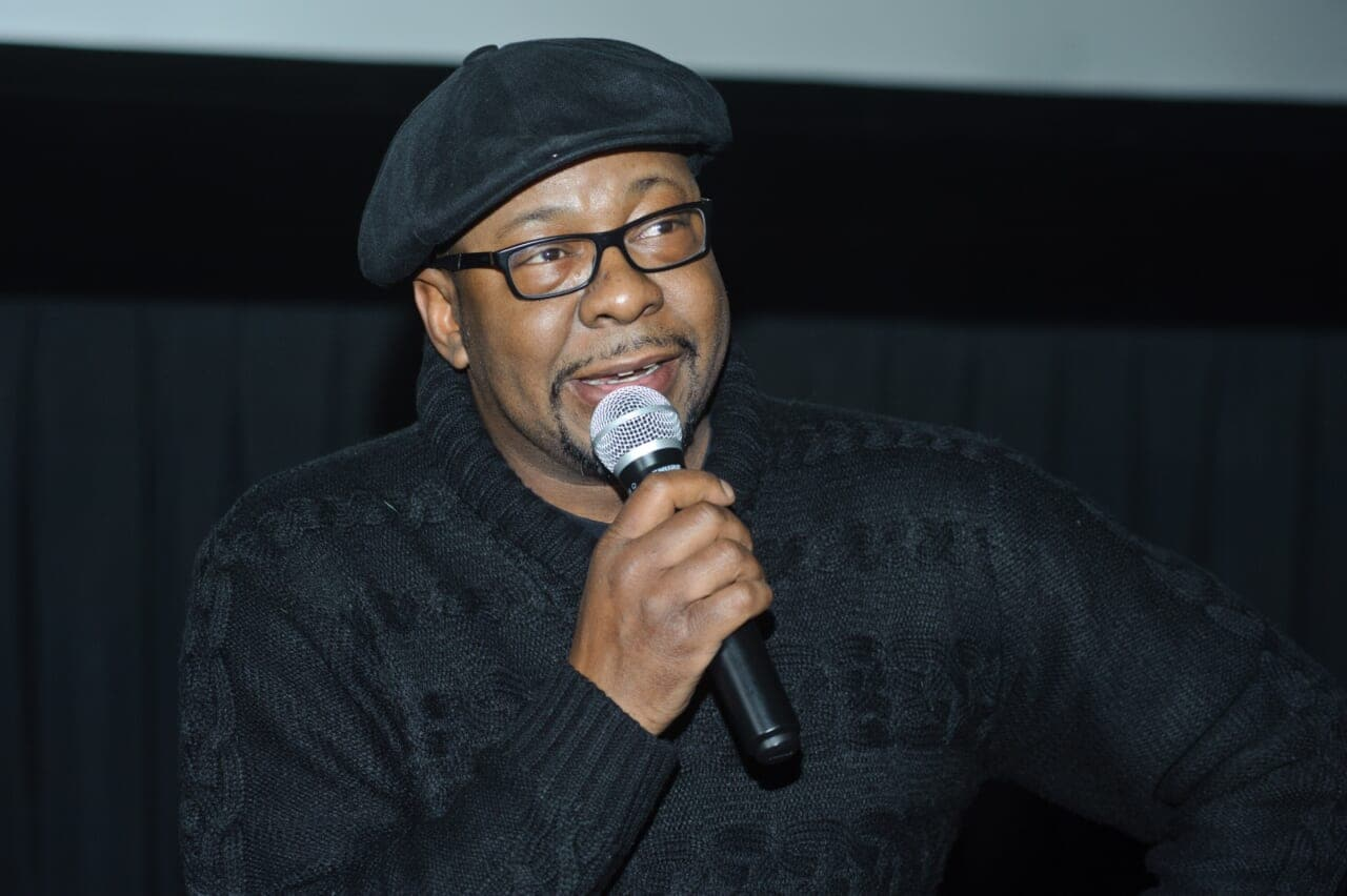 Bobby Brown reacts to death of son who reportedly had flu-like symptoms