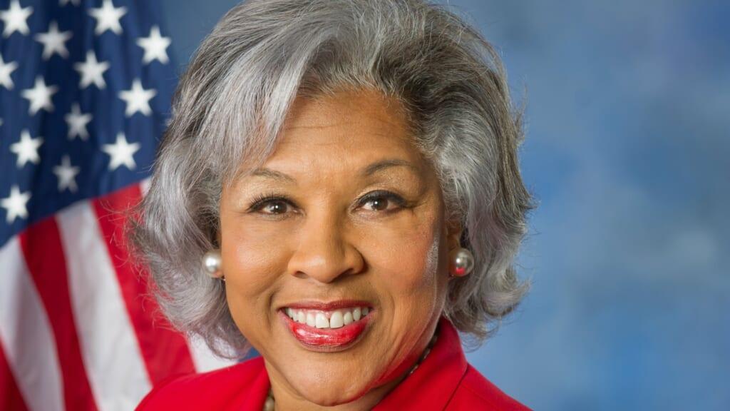 Rep. Joyce Beatty CBC thegrio.com