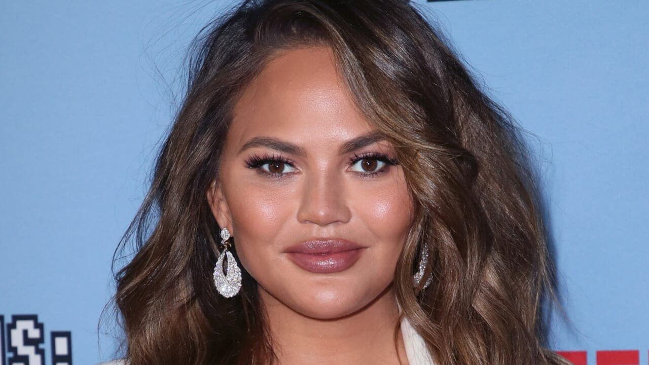 Chrissy Teigen gets tattoo in memory of son Jack - TheGrio