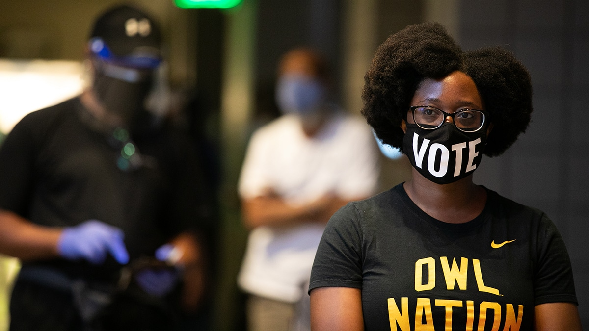 The power of Black voters is not to be ignored ever again