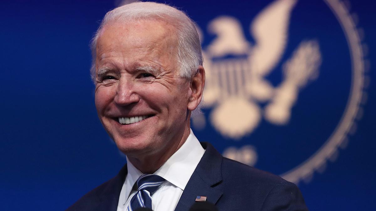 Safe harbor law locks Congress into accepting Biden's win - TheGrio