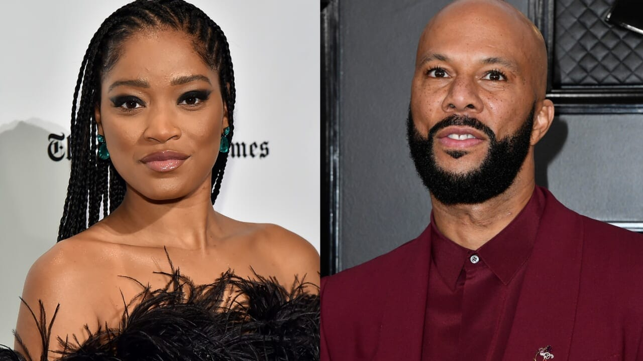 Keke Palmer, Common return to host 'Bear Witness, Take Action 2'