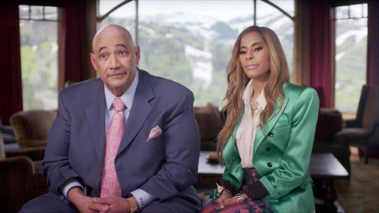 RHOSLC's Mary Cosby tearfully admits she 'didn't want' to marry step-grandfather - TheGrio