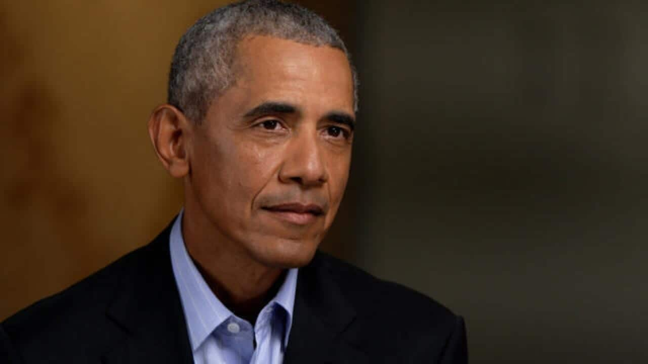 Obama: George Floyd made America 'come face to face' with Black community's reality - TheGrio