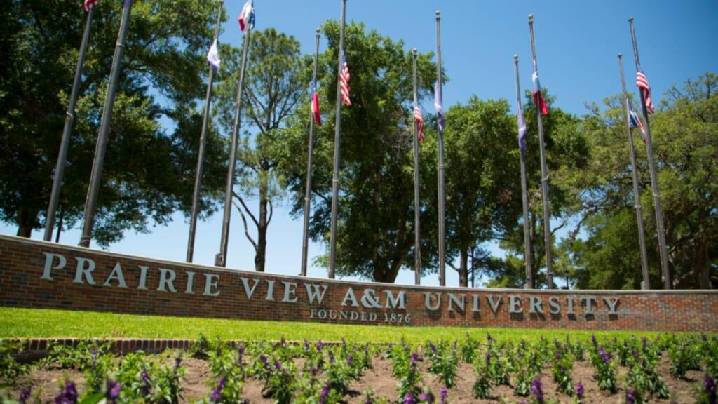 Prairie View A&M University thegrio.com