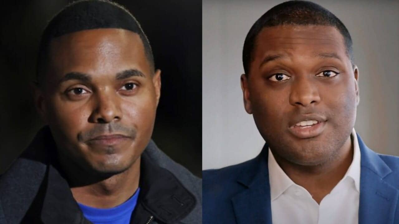 List Of Famous Black Gays. The Top 10 Black Gay And